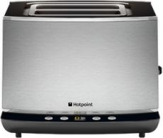 Тостер Hotpoint-Ariston TT 22E AX0